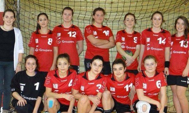 La vie du Handball