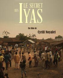 Cyrill Noyalet, réalisateur de films documentaires
