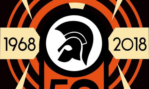 Power Station 121 : Trojan Records 50 Years