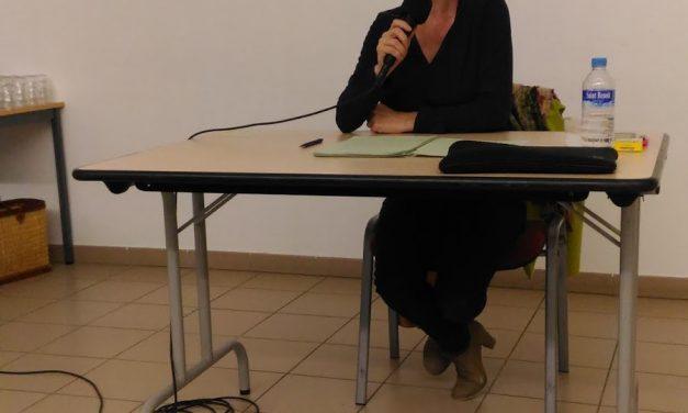 Conférence avec Lauréline Fontaine : L'Homme et son droit dans la société contemporaine