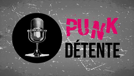 Été Coton-Tige : Punk Détente/ CHYZ