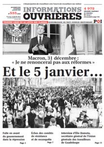 Tribune Libre # 23 «ACTE 10»