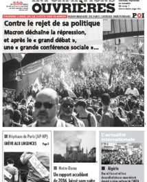Tribune Libre # 29 Enfumages !