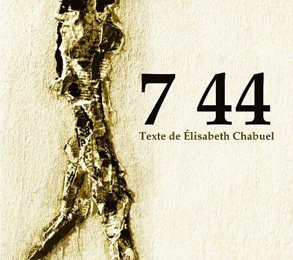 7 44 au Temple d'Espenel