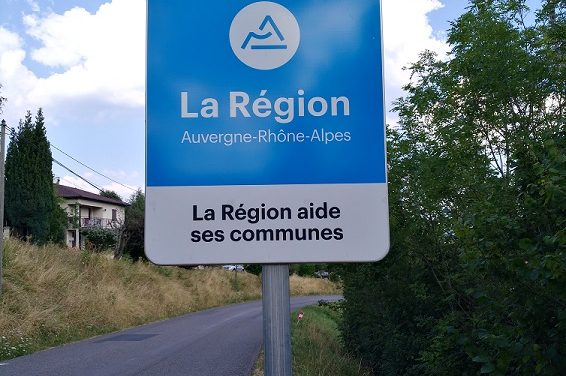 Corinne Morel Darleux : Rapport de la Commission Permanente régionale du 20 septembre 2018