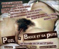 Coton_Tige 016 : Concert Brice & Sa Pute