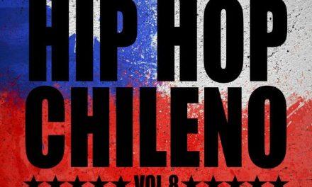 A LA RECHERCHE DU GROOVE PERDU  (271) Hip hop Chileno 1