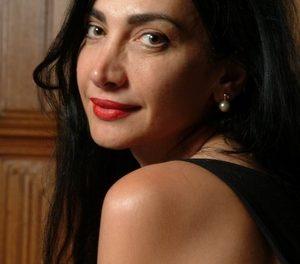 Ecrivains du Monde avec Maram al-Masri
