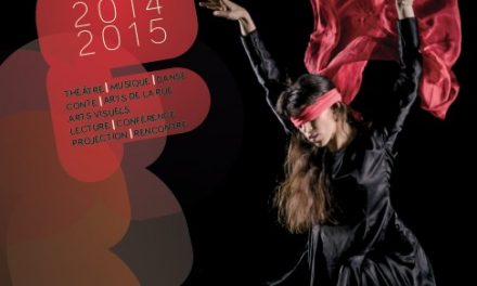 Théâtre De Die : Saison 2014/2015