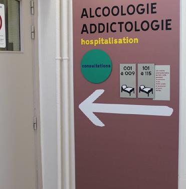 À propos d'alcoolisme avec Laurence Cottet et Christine Joly