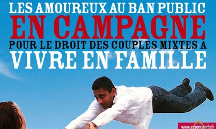 Aurélie (ASTI) présente : «Les Amoureux Au Ban Public, Le Film»
