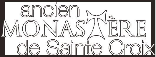 Ancien Monastère de Sainte-Croix : Programmation culturelle 2014