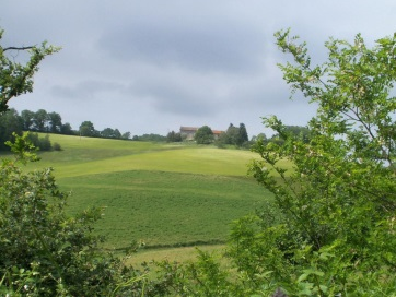 Projet d'habitat groupé à Autichamp