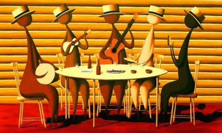 !Bacanada! le meilleur groupe Diois de samba du monde en tournée internationale dans le Diois