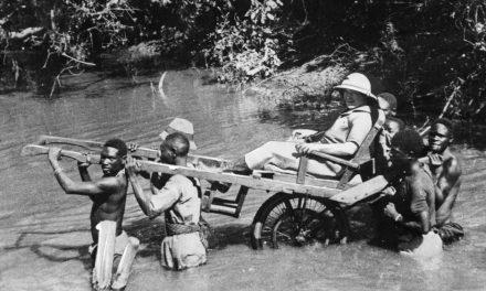 A LA RECHERCHE DU GROOVE PERDU (223) Colonisations et indépendances africaines 1 : contexte historique et résistances