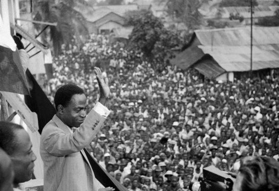 A LA RECHERCHE DU GROOVE PERDU (225) Colonisations et indépendances africaines 3 : cote d'Ivoire