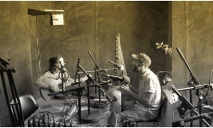 A LA RECHERCHE DU GROOVE PERDU (227) Interview musicale avec Manolo & Floriane