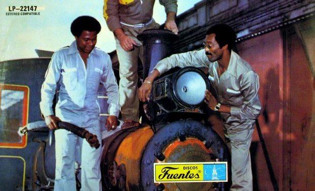 A LA RECHERCHE DU GROOVE PERDU (239) chansons ferroviaires 5 : son del tren