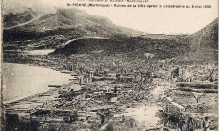 A LA RECHERCHE DU GROOVE PERDU (242) Volcans, orchestres sulfureux et groove explosif 1/4 Volkan la pété
