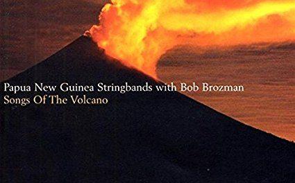 A LA RECHERCHE DU GROOVE PERDU (245) Volcans, orchestres sulfureux et groove explosif 4/4 Songs of the volcano