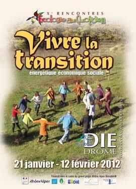 Bilan Ecologie au Quotidien 2012