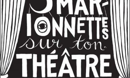 Buenas Ondas : Concert-bœuf avec «5 marionnettes sur ton théâtre» !