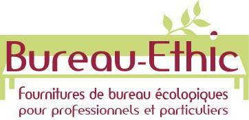 Des fournitures de bureau écoresponsables : Bureau Ethic