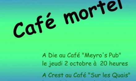 Café Mortel