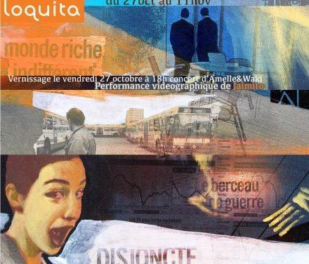 Casa Loquita et la permanence en thématique