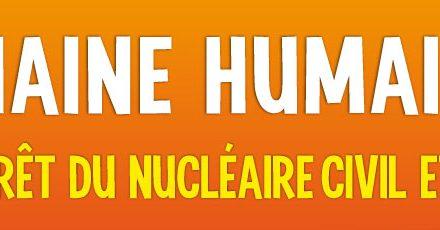 Mireille Verdet et Marc Isoard présentent : La Chaîne Humaine contre le Nucléaire