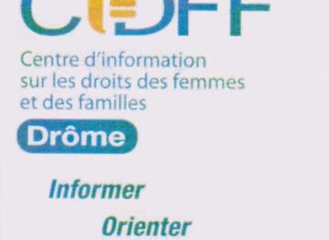 Les Collectives et le CIDFF de la Drôme