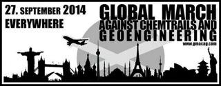 Le Ciel Nous Tombe Sur La Tête : Marche Mondiale 27 Septembre
