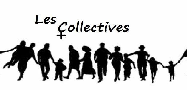 Rencontres 2015 avec Les Collectives