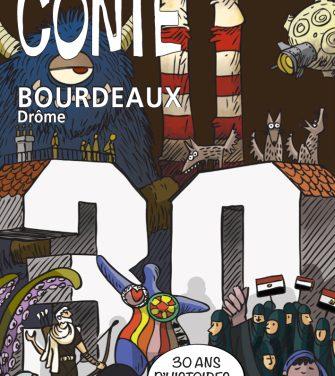 Les nouvelles du conte de Bourdeaux