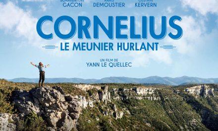 Sortie nationale du film Cornélius le meunier hurlant