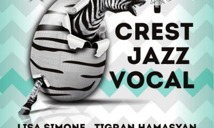 Crest Jazz Vocal #39