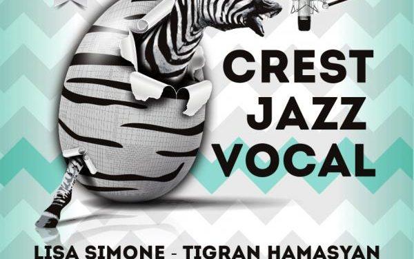 Crest Jazz Vocal #39