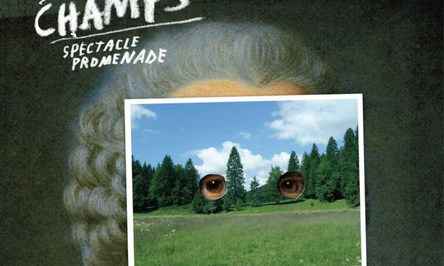 Un spectacle promenade en  forêt «Rousseau des champs» dans le cadre de la fête de la Transhumance