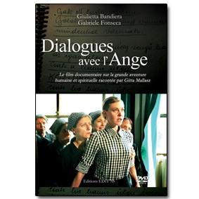 L'Ange nous fait dialoguer…