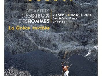 Festival Est-Ouest 21e édition, Des Mythes Des Dieux Des Hommes – La Grèce