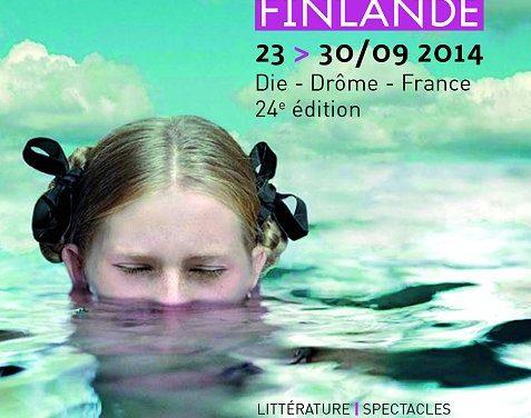 Festival Est Ouest 2014 : La Finlande