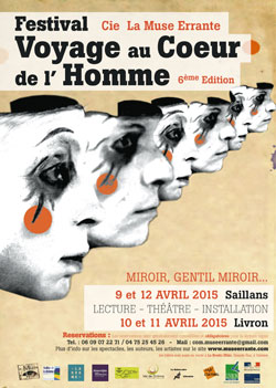 Festival «Voyage au Cœur de l'Homme»