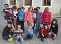 La Fête de L'école de Sainte Croix