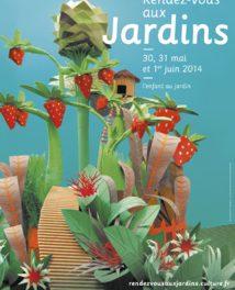 La Fête des Jardins 2014