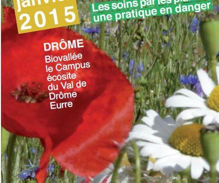 Forum Plantes Libres à l'écosite d'Eurre