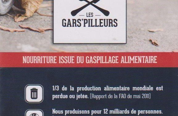 Les Gars' Pilleurs, PeupleLié Free Shop et Gratiferia Festival