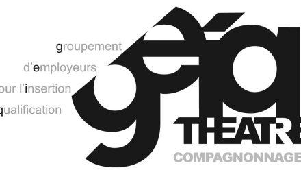 Philippe Labaune (Théâtre du Verseau) et le G.E.I.Q. Théâtre-compagnonnage