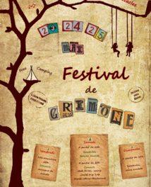 La Terriade : Festival de Grimone 23-24-25 Mai 2014