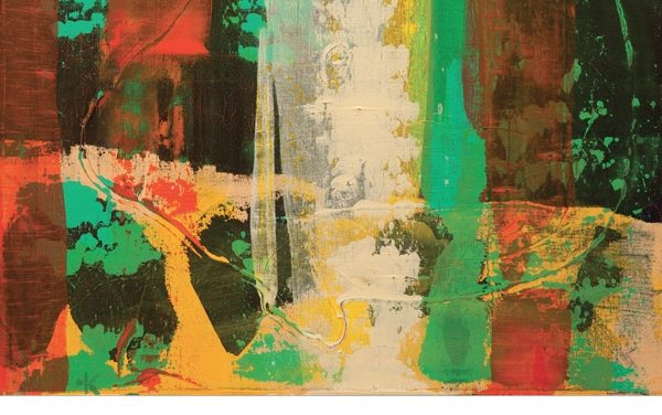 Exposition de peinture de Hans Van Kooten