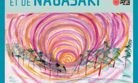 Hibakusha, dessins de survivants d'Hiroshima et Nagasaki
